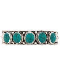 Natalie B. Jewelry - Santa Fe Cuff - Lyst