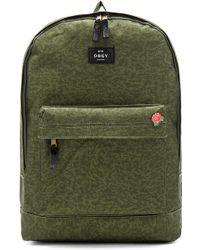 Obey - Javor Backpack - Lyst
