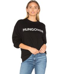 Private Party | Hungover Sweatshirt | Lyst