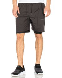 Puma Select - X Stampd Tech Shorts - Lyst