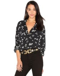 Sincerely Jules - Ryder Button Up - Lyst