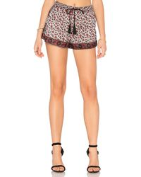Soft Joie - Magee Short - Lyst