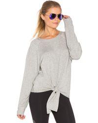 Strut-this - The Sky Sweatshirt - Lyst