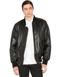 Urban Outfitters - Bomber - Lyst