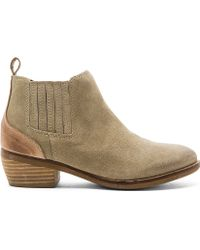Rebels - Ryan Suede Boots - Lyst