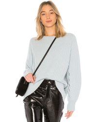 Rag & Bone - Athena Sweater - Lyst