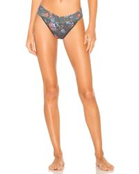 Hanky Panky - Low Rise Thong - Lyst