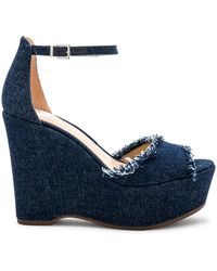 Vince Camuto - Tatchen Wedge - Lyst