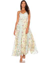 Yumi Kim | Peace And Love Maxi Dress | Lyst