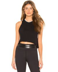 Free People - Movement Relay Solid Tank - Lyst