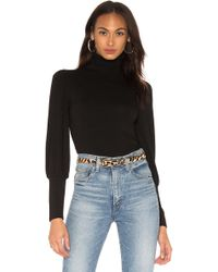 PAIGE - Top Manches Longues Caterina - Lyst