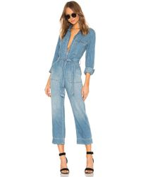 Free People - Charlie Coverall - Lyst
