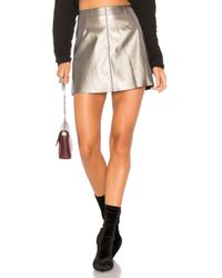 Bailey 44 - Chew The Scenery Skirt - Lyst