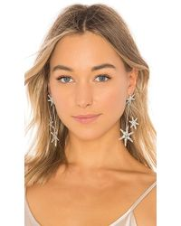 Jennifer Behr - Borealis Earrings - Lyst