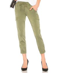 Sanctuary - Pull On Trooper Pant In Army - Lyst