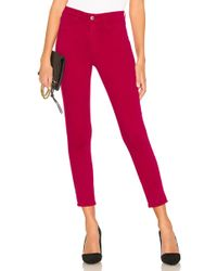 L'Agence - Margot High Rise Skinny. Size 25,26,27,28,29,30. - Lyst