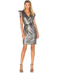 Cheap Monday - Lurex Dress - Lyst