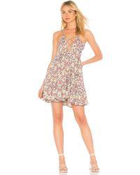 Tiare Hawaii - Male Mini Dress - Lyst