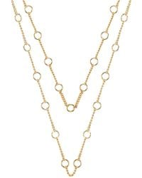 Five And Two - Joanna Necklace - Lyst