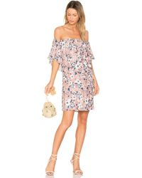 Three Eighty Two - Reese Dress - Lyst