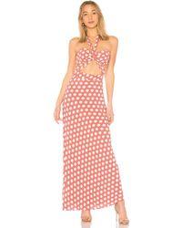 House of Harlow 1960 - X Revolve Camila Dress - Lyst