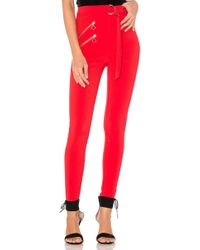 Lovers + Friends - X Revolve Give Me A Ring Legging - Lyst