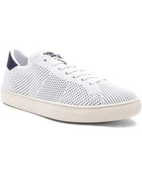 Onitsuka Tiger - Lawnship 2.0 Knit In White - Lyst
