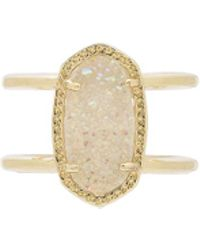 Kendra Scott - Elyse Ring - Lyst
