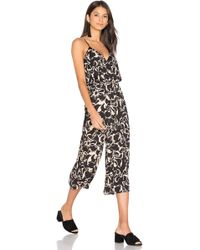 House of Harlow 1960 | X Revolve Rory Jumpsuit | Lyst