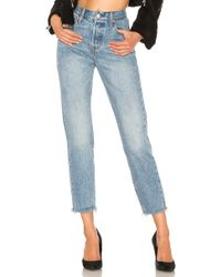 Levi's - Wedgie Icon Fit - Lyst