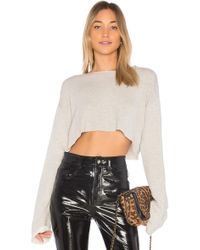 Lovers + Friends - X Revolve Arlo Sweatshirt - Lyst