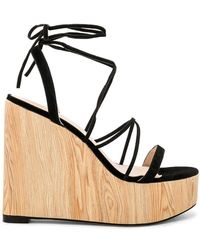 RAYE - Wren Wedge - Lyst