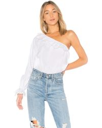Joie - Arianthe Blouse - Lyst