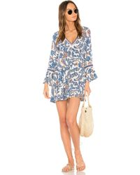 Spell & The Gypsy Collective - Etienne Play Dress - Lyst
