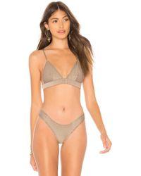 Acacia Swimwear - Awapui Top - Lyst