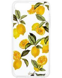 Sonix - Lemon Zest Iphone 6/7/8 Plus Case - Lyst