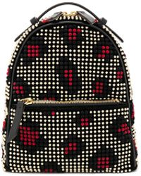 Les Petits Joueurs - Baby Mick Backpack - Lyst