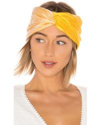 Eugenia Kim - X Revolve Malia Headband - Lyst