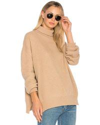 Nanushka - Motta Sweater - Lyst