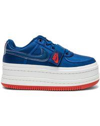 Nike - Vandal 2k Trainer In Blue - Lyst