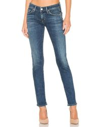 Citizens of Humanity - Racer Low Rise Skinny - Lyst