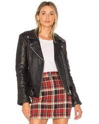 Urban Outfitters - Sweet Paradise Jacket In Black - Lyst