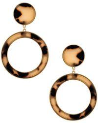 8 Other Reasons - Malibu Earring - Lyst