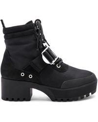 Steve Madden - Grady Boot In Black - Lyst