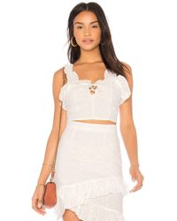 Lioness - Soulmate Crop Top - Lyst