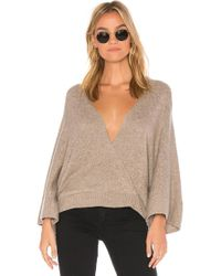 Ella Moss | Open Back Pullover | Lyst