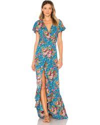 c9d01c2d3b Women's Auguste Maxi and long dresses Online Sale - Lyst