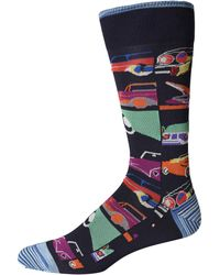 Robert Graham | Yardman Socks | Lyst
