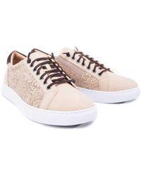Robert Graham - Lima Sneaker - Lyst