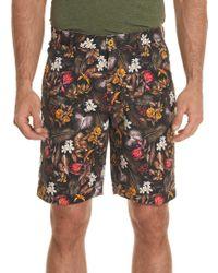 Robert Graham - Maracas Shorts - Lyst